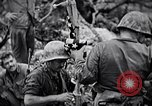 Image of soldiers Shuri Okinawa Ryukyu Islands, 1945, second 7 stock footage video 65675034739