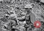 Image of soldiers Shuri Okinawa Ryukyu Islands, 1945, second 12 stock footage video 65675034739