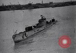 Image of Italian Barbarigo submarine Atlantic Ocean, 1942, second 4 stock footage video 65675034744