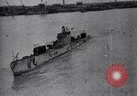 Image of Italian Barbarigo submarine Atlantic Ocean, 1942, second 5 stock footage video 65675034744