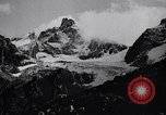Image of German Mountain troops Dalar Baschi Peak Caucasia, 1942, second 11 stock footage video 65675034747