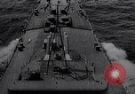 Image of Japanese task force Pacific Ocean, 1942, second 4 stock footage video 65675034748