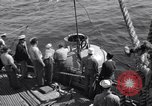 Image of Atlantic convoy Iceland, 1941, second 2 stock footage video 65675034759