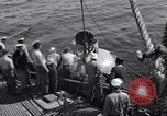 Image of Atlantic convoy Iceland, 1941, second 3 stock footage video 65675034759