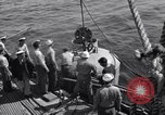 Image of Atlantic convoy Iceland, 1941, second 4 stock footage video 65675034759