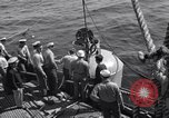 Image of Atlantic convoy Iceland, 1941, second 5 stock footage video 65675034759