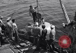 Image of Atlantic convoy Iceland, 1941, second 11 stock footage video 65675034759