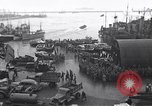 Image of Atlantic convoy Iceland, 1941, second 1 stock footage video 65675034761