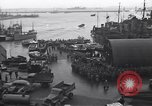 Image of Atlantic convoy Iceland, 1941, second 2 stock footage video 65675034761