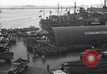 Image of Atlantic convoy Iceland, 1941, second 4 stock footage video 65675034761