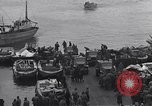 Image of Atlantic convoy Iceland, 1941, second 12 stock footage video 65675034761