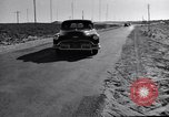 Image of William H Tunner Tripoli Libya Wheelus air base, 1954, second 11 stock footage video 65675034771