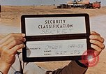 Image of TM-61A Matador missile Tripoli Libya, 1955, second 7 stock footage video 65675034784