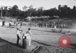 Image of 45th Engineer Regiment Ledo Road Tingkawk Burma, 1945, second 4 stock footage video 65675034818