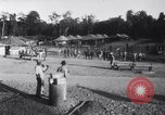 Image of 45th Engineer Regiment Ledo Road Tingkawk Burma, 1945, second 5 stock footage video 65675034818