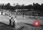 Image of 45th Engineer Regiment Ledo Road Tingkawk Burma, 1945, second 7 stock footage video 65675034818