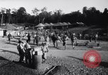 Image of 45th Engineer Regiment Ledo Road Tingkawk Burma, 1945, second 10 stock footage video 65675034818