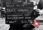 Image of 45th Engineer Regiment Ledo Road Shinbwiyang Burma, 1945, second 1 stock footage video 65675034823