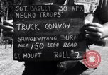 Image of 45th Engineer Regiment Ledo Road Shinbwiyang Burma, 1945, second 2 stock footage video 65675034823