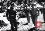 Image of George Marshall Italy, 1944, second 6 stock footage video 65675034826