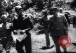 Image of George Marshall Italy, 1944, second 7 stock footage video 65675034826