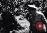 Image of George Marshall Italy, 1944, second 9 stock footage video 65675034826