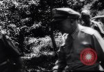 Image of George Marshall Italy, 1944, second 10 stock footage video 65675034826