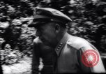 Image of George Marshall Italy, 1944, second 11 stock footage video 65675034826