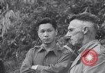 Image of General Stilwell Ledo Burma, 1943, second 7 stock footage video 65675034829