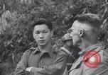 Image of General Stilwell Ledo Burma, 1943, second 8 stock footage video 65675034829