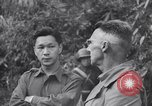 Image of General Stilwell Ledo Burma, 1943, second 9 stock footage video 65675034829