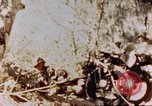 Image of Marines Saipan Northern Mariana Islands, 1944, second 6 stock footage video 65675034832
