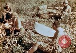 Image of prisoners Saipan Northern Mariana Islands, 1944, second 8 stock footage video 65675034834