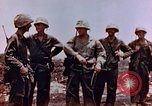 Image of Marines Saipan Northern Mariana Islands, 1944, second 10 stock footage video 65675034835