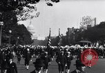 Image of Fourth Liberty Loan Drive Washington DC USA, 1918, second 2 stock footage video 65675034851