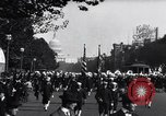 Image of Fourth Liberty Loan Drive Washington DC USA, 1918, second 3 stock footage video 65675034851