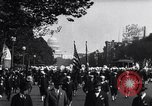 Image of Fourth Liberty Loan Drive Washington DC USA, 1918, second 7 stock footage video 65675034851