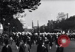 Image of Fourth Liberty Loan Drive Washington DC USA, 1918, second 8 stock footage video 65675034851