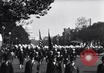 Image of Fourth Liberty Loan Drive Washington DC USA, 1918, second 9 stock footage video 65675034851