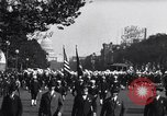 Image of Fourth Liberty Loan Drive Washington DC USA, 1918, second 10 stock footage video 65675034851
