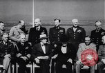 Image of Quebec Conference Quebec Canada, 1944, second 7 stock footage video 65675034855