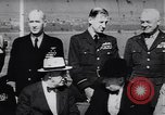 Image of Quebec Conference Quebec Canada, 1944, second 8 stock footage video 65675034855