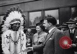 Image of Thomas Dewey Valentine Nebraska USA, 1944, second 6 stock footage video 65675034856
