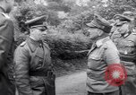 Image of German troops France, 1944, second 2 stock footage video 65675034866