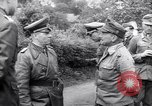 Image of German troops France, 1944, second 3 stock footage video 65675034866