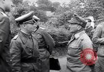 Image of German troops France, 1944, second 4 stock footage video 65675034866