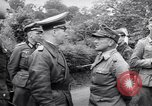 Image of German troops France, 1944, second 5 stock footage video 65675034866