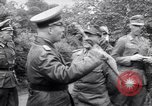 Image of German troops France, 1944, second 6 stock footage video 65675034866