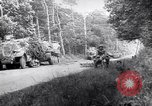 Image of German troops France, 1944, second 8 stock footage video 65675034866
