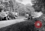 Image of German troops France, 1944, second 9 stock footage video 65675034866